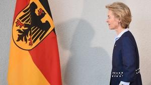Минобороны Германии, ФРГ, канцлер Германии, расходы на оборону, ООН, СДПГ, МИД Германии