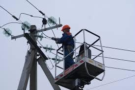 Донецк, Ясиноватая, восстановление, ДТЭК, электроснабжение, работы, ремонт, обесточены
