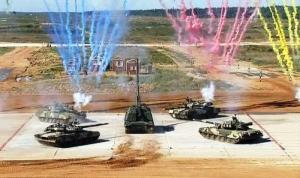 авиадарст, авиация, танки, пехота, армия, танковый биатлон, соревнование, олимпиада, россия, мир, турнир, всеармейская, министерство, шойгу, рф