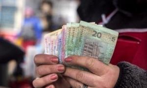 украина, рева, минсоцполитики, доходы, финансы, раимов, скандал