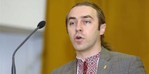 игорь мирошниченко, новости киева, новости украины, партия свобода, происшествия