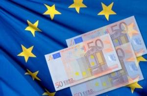ЕС, Украина, транш, кредит, помощь, евро, миллионы