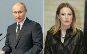 Россия, политика, выборы, путин, собчак, общество