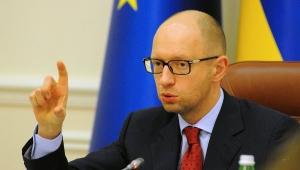 яценюк, правительство, ОГА, реформы