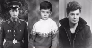петр порошенко, фото, детство, биография