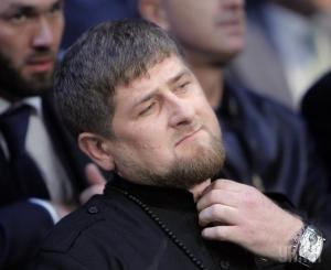 Немцов, Кадыров, убийство
