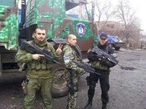 торнадо, бунт, мвд, донбасс, происшествия, криминал, новости, украина, всу, восток украины, ато