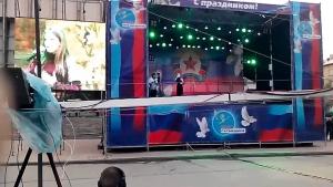 газманов, шоу-бизнес, луганск, лнр, терроризм, гастроли, концерт, театральная площадь луганска, новости украины, россия