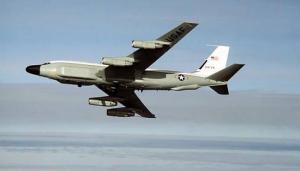 Крым, военные, учения, самолет, разведчик, аэродром