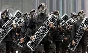 луганск, донецк, кибервойска, фото, база