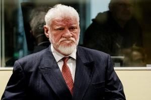 суд, гаага, трибунал, генерал, хорватия, слободан пральяк, яд, вердикт, военные преступления