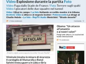 париж, теарт, теракт, стрельба, Charlie Hebdo