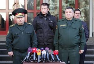 батальон азов, донбасс, новости украины, мвд украины, арсен аваков, юго-восток украины