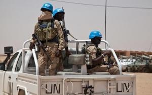 "мир, Мали, терроризм, ООН, ИГИЛ, ""Аль-Мурабитун"", миротворческая миссия, Кидал"