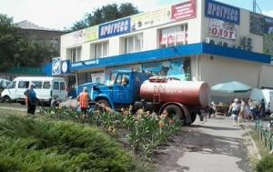 Донецк, ДНР, юго-восток Украины, коммунальные службы Донецка, мир в Украине, новости Донбасса, происшествия