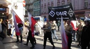 Польша, новости польши, варшава, пропаганда, российская пропаганда, фашизм в польше, польская власть, Национальное движение, Всепольская молодежь, Национально-радикальный лагерь, украинцы в польше