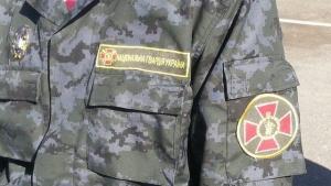 армия украины, нацгвардия, статус участника боевых действий, украина, ато