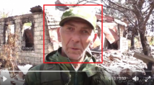 террорист, ингушетия, лнр, луганск, армия россии, донбасс, ато, боевые действия, новости украины