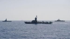 Израиль, субмарина, прицел, россия, обнаружили,  российскую субмарину