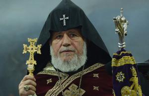 армения, украина, рф, томос, автокефалия, марченко, скандал