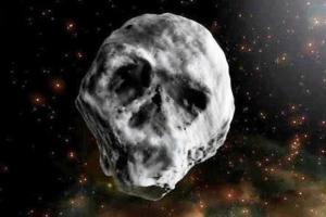 комета смерти, наука, ученые, космос, астероиды, земля