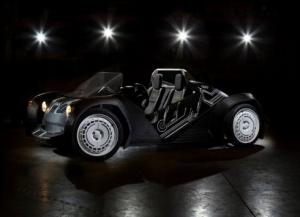 автомобиль,  Local Motors, 3D-принтер, выставка, єлектромобиль