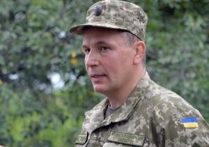 юго-восток украины, ситуация в украине, нато, валерий гелетей