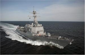 сша, вмс, флот, эсминец, черное море