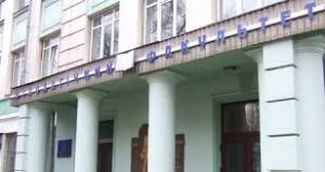 Донецк, ДонНУ, Донецкий национальный университет, украинский язык, украинская литература, кафедра