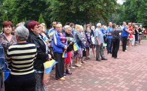 Авдеевка, День освобождения города от террористов, ВСУ, праздник в Авдеевке