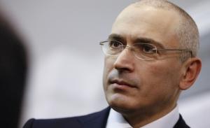 Россия, политика, Путин, криминал, Ходорковский