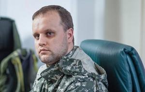 АТО, ДНР, ЛНР, восток Украины, Донбасс, Россия, армия, ООС Губарев
