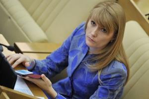 Светлана Журова, канада, санкции против россии, экономика, политика, общество, россия