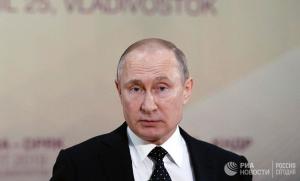 Путин россия СМИ Соловей Украина РФ