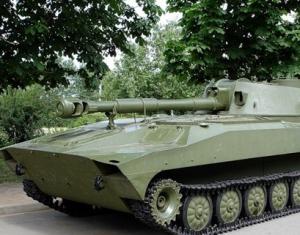 военная техника. АТО, Донбасс