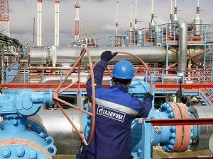 Россия, Газпром, Северный поток-2, Турецкий поток, санкции в отношении России, США, инвестиции, экономика