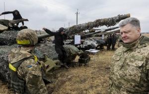 новости, Украина, армия, ВСУ, общежития украинских военных, Порошенко, кот