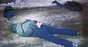 Харьков, СБУ, теракт, происшествия, Россия, Белогород