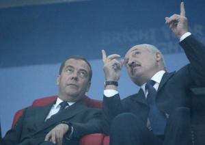 Лукашенко, Медведев, новости беларусь, россия, эйсмонт, чужие войны, будет дополнено, семченко