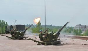 Донецк, обстрел, северный, юность, район