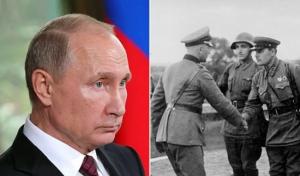 Путин, Польша, СССР, история, нацизм, Вторая, мировая, война, Гитлер