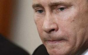 путин, глузман, россия, окружение путина, страх, украина