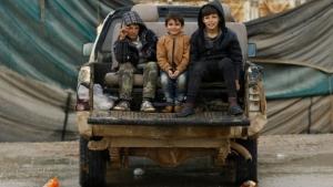 Турция, Сирия, ЕС, беженцы, Алеппо, РФ