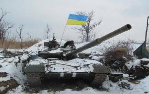 Украина, украинские военные, боевики ДНР, Донбасс, Спартак, север Донецка, наступление