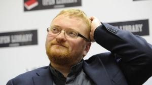 Виталий Милонов, российский депутат, Олег Сенцов, Донбасс
