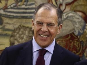 мид россии, лавров, теффт, переговоры