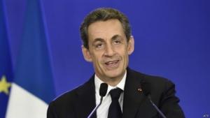 саркози, выборы, департамент, олланд, Марин Ле Пен