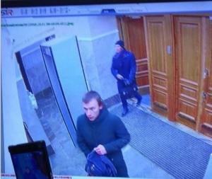 Россия, Теракт, Архангельск, ФСБ, Здание, Жлобицкий.