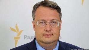 Украина, МВД, Антон Геращенко, Михаил Саакашвили, Давид Сакварелидзе, Репрессии, Александр Бурцев