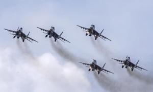 Сирия, Война, Авиация, Россия, Жертвы, Удар
